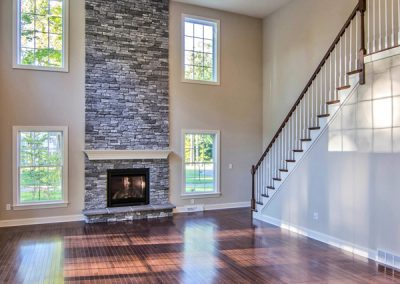35FA_Fireplace_Stairs
