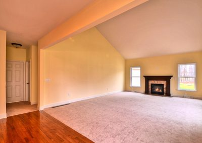 BROOKDALE II Twinhome at Country Club Estates Family_Room