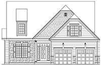 Amedore Homes Catalina Collection