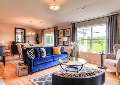 The Douglas by Amedore Homes