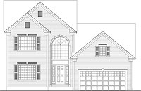 Amedore Homes Mulberry-CM-Elevation