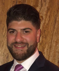 Anthony Amedore NYS Licensed Real Estate Salesperson