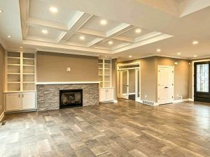inspirational family room ideas from amedore homes